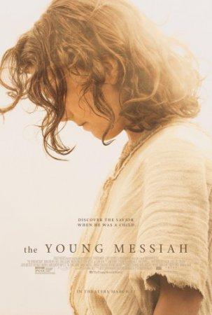 Смотреть фильм Молодой Мессия (2016) онлайн бесплатно