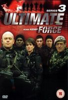 Элита спецназа / 3 сезон / Ultimate Force смотреть онлайн