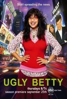 Дурнушка / 1 сезон / Ugly Betty смотреть онлайн