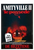 Амитивилль 2: Одержимость / Amityville II: The Possession смотреть онлайн