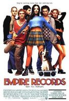 Магазин Империя / Empire Records смотреть онлайн