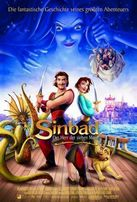 Синдбад: Легенда семи морей / Sinbad: Legend of the Seven Seas смотреть он ...