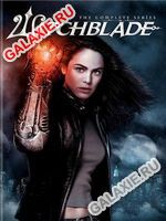 Лезвие ведьм / 2 сезон / Witchblade смотреть онлайн