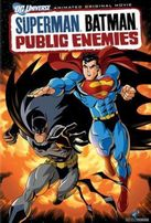Супермен / Бэтмен: Враги общества / Superman/Batman: Public Enemies смотре ...