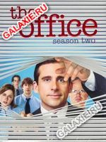 Офис / 2 сезон / The Office смотреть онлайн