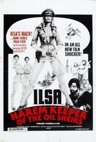 Ильза - хранительница гарема нефтяного шейха / Ilsa, Harem Keeper of the O ...
