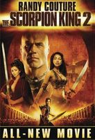 Царь скорпионов 2: Восхождение воина / The Scorpion King: Rise of a Warrio ...