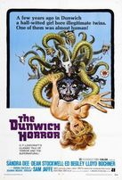 Данвичский ужас / The Dunwich Horror смотреть онлайн