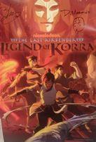 Аватар: Легенда о Корре / 1 сезон / The Last Airbender: The Legend of Korra