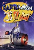 Червяк Джим / 2 сезон / Earthworm Jim