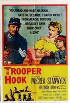 Trooper Hook / Кавалерист Хук / Trooper Hook