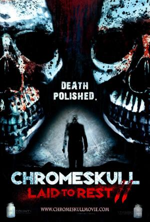 Похороненная 2 / ChromeSkull: Laid to Rest 2 смотреть онлайн